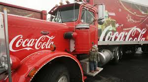 Coca-Cola Slammed Over UK-wide Christmas Truck Tour Amid Child ... Coca Cola Truck At Asda Intu Meocentre Kieron Mathews Flickr To Visit Southampton Later This Month On The Scene Galway November 27 African Family Pose With Cacola Christmas Santa Monica By Antjtw On Deviantart Ceo Says Tariffs Are Impacting Its Business Fortune Coca Cola Delivery Selolinkco Drivers Standing Next Their Trucks 1921 Massive Cporations From Chiquita Used Personal Armies Truck Editorial Otography Image Of Cityscape 393742 Holidays Are Coming As The Hits Road Cocacola In Blackpool Editorial Photo Claus Why Beverage Industrys Soda Tax Discrimination Claims Shaky