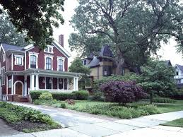 100 Architectural Houses Styles American Homes From 1600 To Today