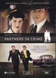 Agatha Christie – Frank Behrens