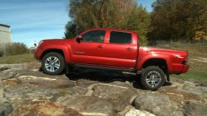 2005-2014 Toyota Tacoma Quick Take | Consumer Reports - YouTube Preowned 2014 Toyota Tacoma Prerunner Access Cab Truck In Santa Fe Used Sr5 45659 21 14221 Automatic Carfax For Sale Burlington Foothills Tundra 4wd Ltd Crew Pickup San 4 Door Sherwood Park Ta83778a Review And Road Test With Entune Rwd For Ft Pierce Fl Ex161508 Tundra 2wd Truck Tss Offroad Antonio Tx Problems Questions Luxury 2013 Toyota Ta A Review Digital Trends First