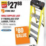 Home Depot Black Friday 2018 Ads Deals and Sales
