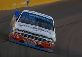 100 Truck Series Drivers Driver Shifts Continue What You Need To Know For