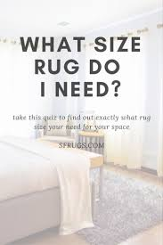 Standard Size Rug For Dining Room Table best 25 rug size guide ideas on pinterest rug size rug
