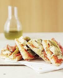 cuisine de maité cuisine maité luxury fladenbrotpizza mit antipasti high resolution