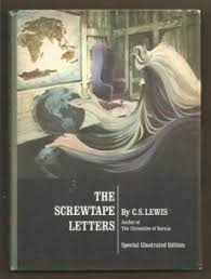 The Screwtape Letters by Cs Lewis First Edition AbeBooks