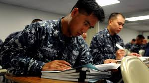 In the navy Navy College Program for Free US Naval Academy