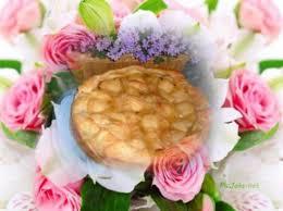 kuchen blätterteig birnenkuchen