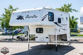 1 Adventurer Lp EAGLE CAP 950 Truck Campers For Sale - RV Trader