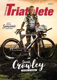 Australian Triathlete December 2017 By Publicity Press