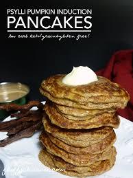 Pumpkin Pancakes W Bisquick by Psylli Pumpkin Spice Pancakes U2013 Low Carb Induction Inspired
