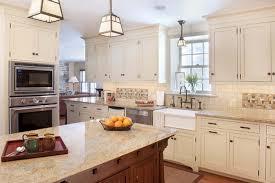 kitchen wall mounted light kitchen sink white granite