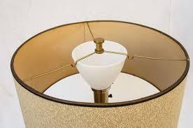 Stiffel Brass Lamp Value by 70 U0027s Mid Century Modern Stiffel Brass Sedum Lamp For Sale At 1stdibs