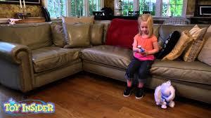 Pumpkin Palace Pets Build A Bear by Disney Princess Palace Pets Magic Dance Pumpkin Review By The Toy