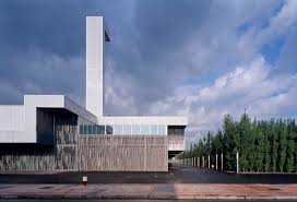 100 Nomad Architecture Lasesarre Football Stadium NOMAD ArchDaily