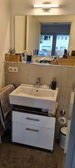 hochwertiger waschbeckenunterschrank