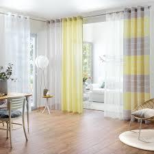 gardinen für ihr wohnzimmer