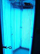 tanning beds the pros and cons