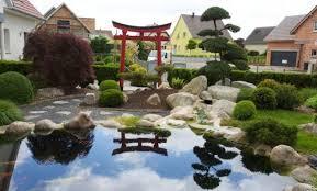 décoration bassin contemporain jardin la rochelle 6975 la