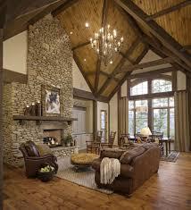 wohnzimmer rustikal gestalten teil 1 rustic living room
