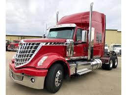 100 Lonestar Truck 2020 INTERNATIONAL LONESTAR Jackson MS 5006395366