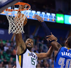 Utah Jazz: Derrick Favors 'good' While Resting Bone Contusion In ... Warriors Vs Rockets Video Harrison Barnes Strong Drive And Dunk Nba Slam Dunk Contest Throwback Huge On Pekovic Youtube 2014 Predicting Who Will Pull Off Most Actually Has Some Star Power Huffpost Tru School Sports Pay Attention People Best Photos Of The 201617 Season Stars Throw Down Watch Dunks Over Lebron Mozgov In Finals 1280x1920px 694653 78268 Kb 042015 By Posterizes Nikola Year