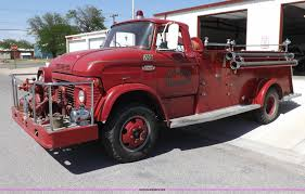1965 Ford 600 Fire Truck   Item H1874   SOLD! July 8 Governm... 1965 Chevy Truck Chevy C10 Pickup Rat Rod Truck Photo 1 Curbside Classic Chevrolet C60 Maybe Ipdent Front With 18x8 And 18x9 Torq Thrust Ii Find Of The Week Ford F350 Car Hauler Autotraderca Custom Deluxe For Sale 9098 Dyler 135931 Rk Motors Cars Fuel Injected Restomod Youtube Buildup Truckin Magazine For In Bc 350 Small Block This Simple Packs A Big Secret Under Hood
