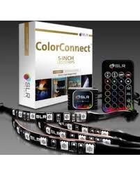 don t miss this deal slr 4pc 5 inch multi color led kit