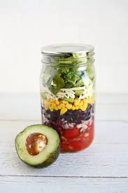 Freezing Pumpkin Puree In Glass Jars by Mason Jar Meals 27 Healthy Mason Jar Salads Breakfasts U0026 More