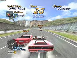 100 Truck Games 365 OutRun 2006 Coast 2 Coast Screenshots Gallery Screenshot 2944