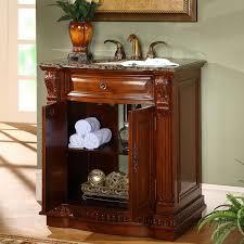 Single Sink Bathroom Vanity With Granite Top by Amazon Com Silkroad Exclusive Granite Stone Top Single Sink