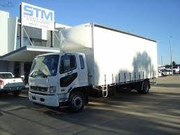 100 Fm Truck Sales 2018 Fuso Fighter FM Trucksalescomau