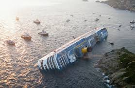 the cruise ship disaster highlights italy s safety rules time