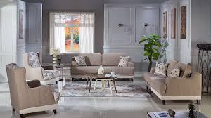 Istikbal Lebanon Sofa Bed by Monna Sitting Group Istikbal Furniture