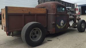 1946 Ford Rat Rod Pickup | T50 | Houston 2015