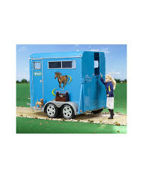 Breyer® Traditional Series Two-Horse TrailerTwo Horse Trailer - Fort ... Bruder 02749 Man Tga Cattle Transportation Truck With 1 Cow New Breyer Horse And Trailer Breyer 5356 Stablemates Gooseneck In Box Traditional Two Millbry Hill Amazoncom Animal Rescue And The Best Of 2018 Pickup Fort Brands 5352 Wyldewood Tack Shop Used Red Dually Truck Trailer Sn14 North Wraxall For 19 Scale Twohorse Horze Series Dually