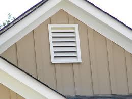 pvc gable vents gable vents attic gable vent louvers diy vinyl