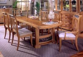 Oak Dining Room Table And Chairs For Sale Gumtree Solid 6 8