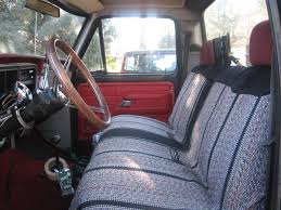 1976 F-250 Seat Replacement - Ford Truck Enthusiasts Forums Chevrolet Ck 1500 Questions How Much Does A 92 Cloth Bench Seat Amazoncom Outland 33109 Grey Truck Bench Seat Console Automotive Ford F150 Swap Youtube Reupholstery For 731987 Chevy C10s Hot Rod Network Full Size Covers Fits Cover Saddle Blanket Navy Blue 1pc Mind Seats Car Suvench Custom Leather Silverado Cabin Is Capable Comfortable And Connected Where Can I Buy Hot Rod Style The Disappearance Of The Tribunedigitalthecourant Auto Drive Protector Walmartcom