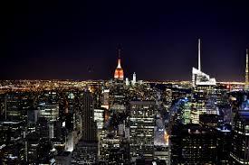 Empire State Building WorldStrides
