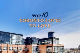 104 Buy Loft Toronto Top Ten S To Love S For Sale