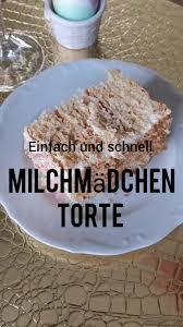 froheostern ostern2021 torterezepte milchmädchen