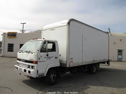 West Auctions - Auction: Post Auction Of Mac-Go Bankruptcy - 1992 ... 3d Design For Isuzu Npr 14 Ft Box Truck Vehicle Wraps Kayser 2017 Isuzu Nprhd Box Van Truck For Sale 3065 Truck Npr Hd Straight Mooresville 2018 Crew Cab 1214 Dry Stks1714 Truckmax 2014 Used Hd 16ft With Lift Gate At Straight Trucks 1999 Wonan Generator Youtube 2008 Medium Duty Trucks Van Med Heavy 2007 Freightliner M2 286316 For Sale 5145 Listings Page 1 Of 206