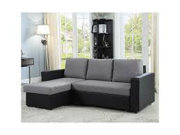 Hodan Sofa Chaise Dimensions by Coaster Baylor Sectional Sofa With Chaise And Sleeper Dunk