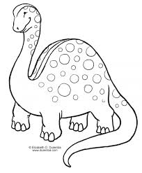 Coloring Pages Printable Pictures Dinosaur Fossils A4 With Names Special Design Gallery Ideas
