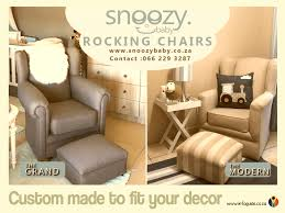 Snoozy Babby Rocking Chair, South Africa, Gauteng | InfoGuide