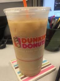 Dunkin Donuts Pumpkin Cold Brew by Home Dunkin U0027 Donuts