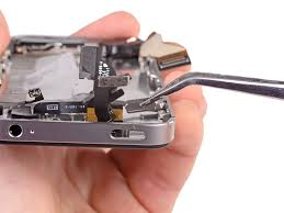iPhone 4S Power Button Replacement iFixit