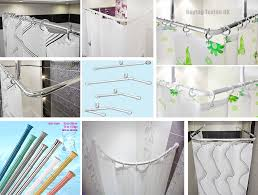 Spring Loaded Curtain Rods Uk by 100 Spring Loaded Curtain Rods Uk Bay Window Rods Home