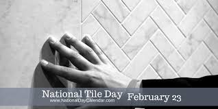 national tile day harms carpet one
