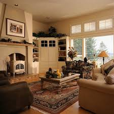 Country Living Dining Room Ideas by Houzz Living Room Dining Room